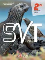 SVT 2de – Edition 2019